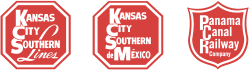 Kansas City Southern - link to home page